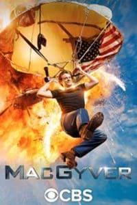MacGyver (2016) - Season 1   Bmovies