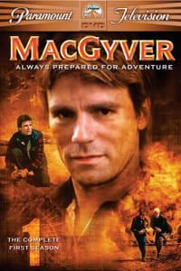 MacGyver - Season 1   Bmovies