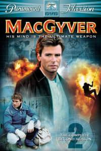 MacGyver - Season 2   Bmovies