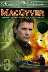 MacGyver - Season 3   Bmovies