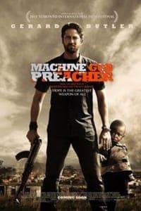 Machine Gun Preacher | Bmovies