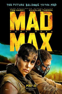 Mad Max: Fury Road | Bmovies