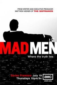 Mad Men - Season 1 | Bmovies