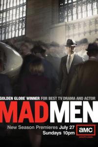 Mad Men - Season 2 | Bmovies