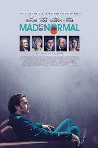 Mad to Be Normal | Bmovies