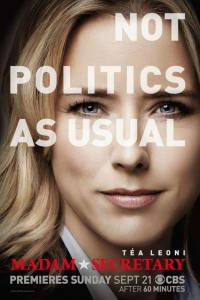Madam Secretary - Season 2 | Bmovies