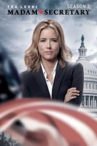 Madam Secretary - Season 3 | Bmovies