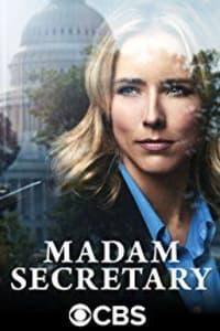 Madam Secretary - Season 5 | Bmovies