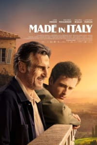 Watch Made in Italy (2021) Fmovies