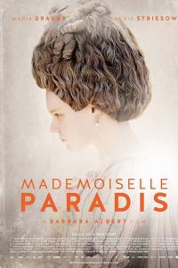 Mademoiselle Paradis   Bmovies