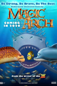 Watch Magic Arch 3D (2021) Fmovies
