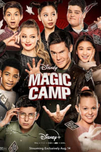 Magic Camp | Bmovies