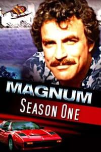 Magnum, P.I. - Season 01 | Bmovies