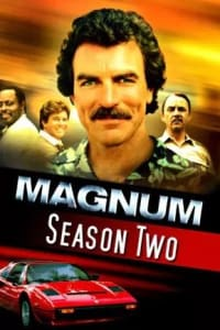 Magnum, P.I. - Season 02 | Bmovies