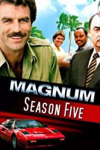 Magnum, P.I. - Season 05 | Bmovies