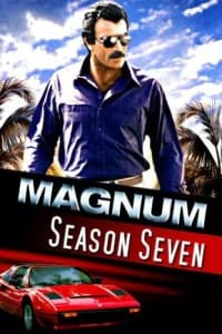 Magnum, P.I. - Season 07 | Bmovies