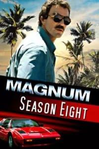 Magnum, P.I. - Season 08 | Bmovies