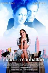 Maid in Manhattan | Bmovies