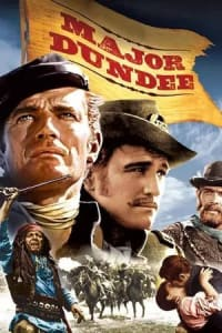 Major Dundee | Bmovies