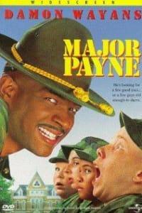 Major Payne | Bmovies