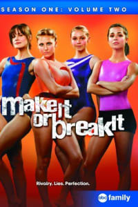 Make It or Break It - Season 2 | Bmovies