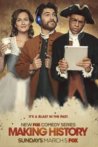 Making History - Season 1 | Watch Movies Online