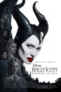 Maleficent: Mistress of Evil | Bmovies
