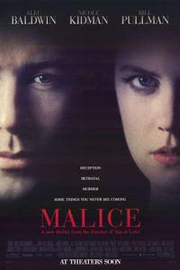 Malice   Bmovies