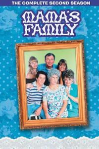 Mama's Family - Season 4 | Bmovies