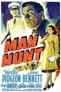 Man Hunt | Bmovies