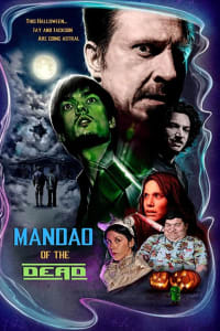 Mandao of the Dead | Bmovies