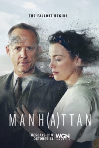 Manhattan - Season 2 | Bmovies