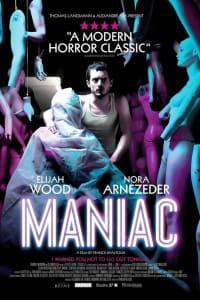 Maniac | Bmovies