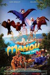 Manou the Swift | Bmovies