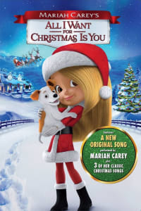 Mariah Carey's All I Want for Christmas Is You | Bmovies