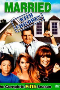 Married With Children - Season 3 | Bmovies