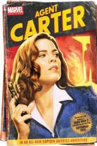 Marvel One-shot: Agent Carter | Bmovies