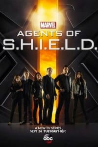 Marvel's Agents Of Shield - Season 1 | Bmovies