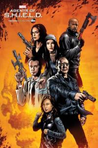 Marvel's Agents of S.H.I.E.L.D. - Season 4 | Bmovies