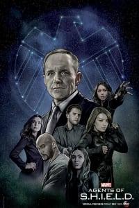 Marvel's Agents of S.H.I.E.L.D. - Season 5 | Bmovies