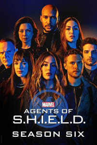 Marvel's Agents of S.H.I.E.L.D. - Season 6 | Bmovies