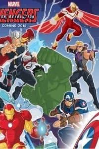 Marvels Avengers: Ultron Revolution - Season 3 | Bmovies