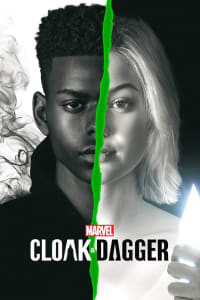Marvel's Cloak and Dagger - Season 2 | Bmovies