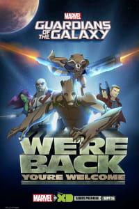 Marvel's Guardians of the Galaxy - Season 2   Bmovies