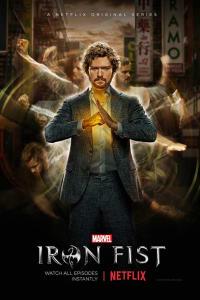 Marvel's Iron Fist - Season 2 | Bmovies