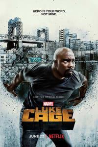 Marvel's Luke Cage - Season 2   Bmovies