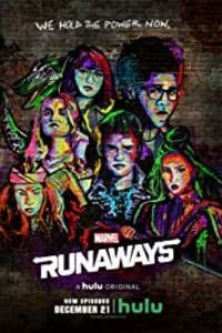 Marvels Runaways - Season 2 | Bmovies