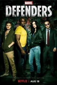 Marvel's The Defenders - Season 1 | Bmovies