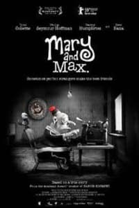 Mary and Max | Bmovies