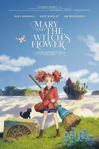 Mary and the Witch's Flower | Bmovies